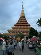Nong Wang Temple