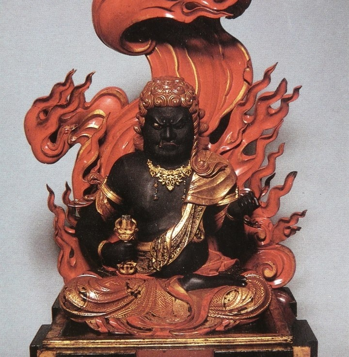 Is the Buddha really a Warmonger?….