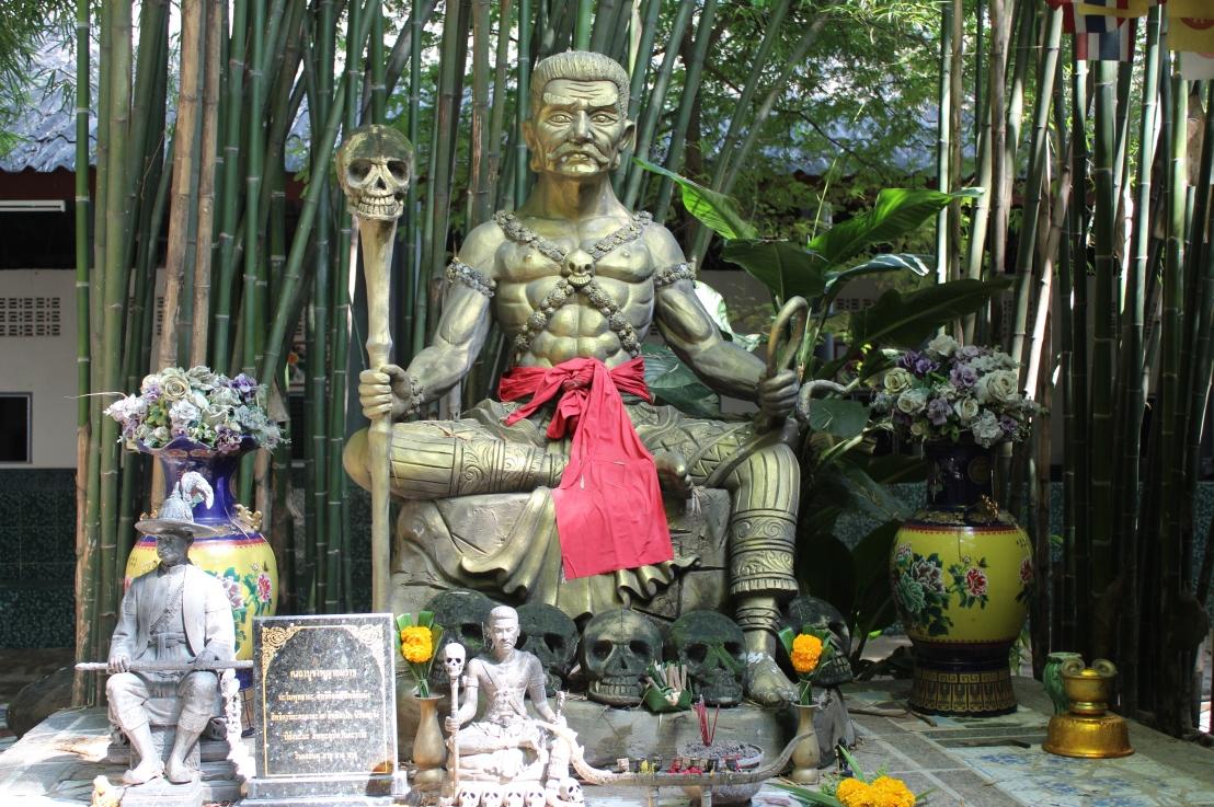 "Buddhism, Its Elemental my dear Watson….Part II, The ""self"""