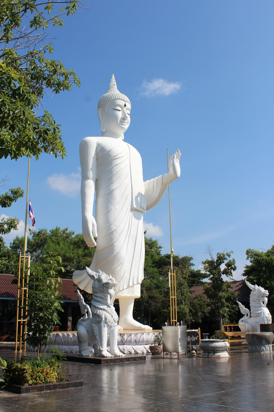 Buddhism, Its Elemental my dearWatson….